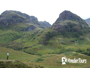 Small Group 3-Day Isle of Skye and Highlands Tour from Edinburgh