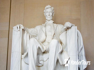 Small Group Guided Tour: DC National Mall and National Gallery of Art