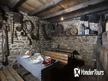 Small Group Hiking Tour w/Authentic Dinner in Dalmatia - from Split and Omis