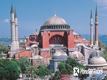 Small Group Tour - Monuments of Istanbul (Half Day Morning)
