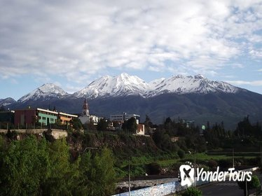 Small-Group Arequipa Countryside Tour Including La Mansion del Fundador