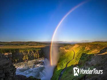 Small-Group Golden Circle and Kerid Volcanic Crater Day Trip from Reykjavik