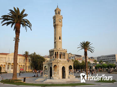 Small-Group Half Day Sightseeing Tour from Izmir