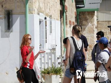 Small-Group History of Fremantle Walking Tour