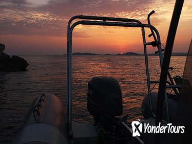 Small-Group Monte Cristo Sunset Snorkelling Tour from Marseille