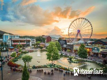 Smoky Mountain Theme Park & Museum Attraction Pass