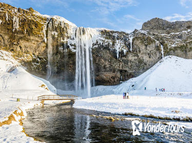 South Coast Adventure - Small Group Day Tour from Reykjavik