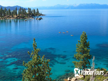 South Lake Tahoe Kayak Rental