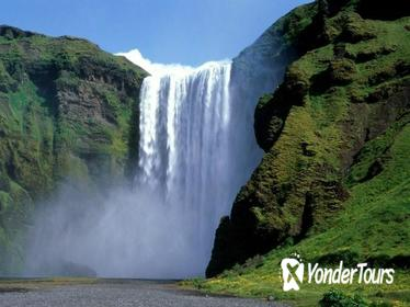 Southern Coast and Waterfalls Full-Day Bus Tour from Reykjavik