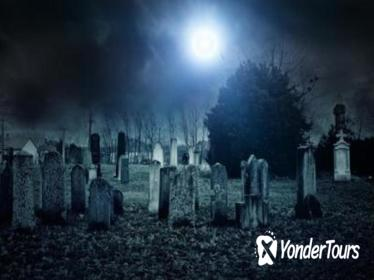 Southport Cemetery Ghost Walking Tour in the Gold Coast