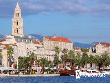 Split Walking Tour