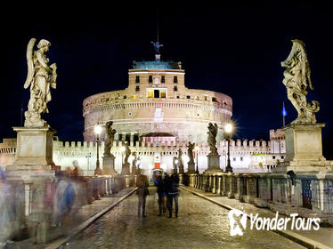 St. Stephen's Day and Boxing Day Tour and Dinner in Rome