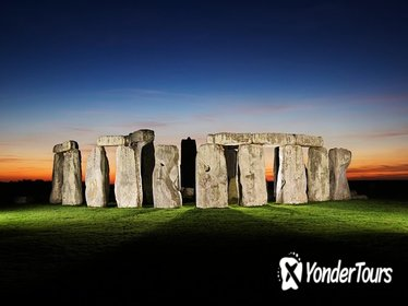 Stonehenge, Avebury, and West Kennet Long Barrow in One Day from Salisbury