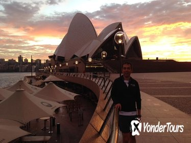 Story of Sydney Running Tour