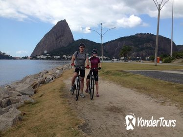 Sunday Coastal Bike Ride