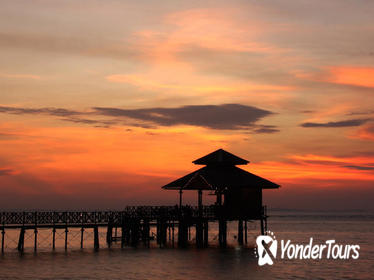 Sunrise Cycling Tour in Sanur