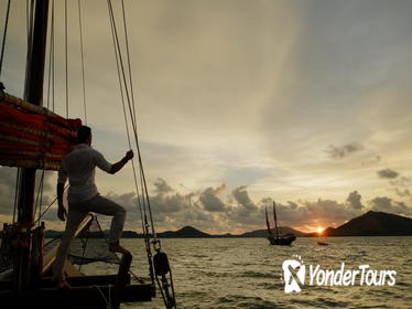 Sunset Dinner Cruise Aboard the June Bahtra Phuket