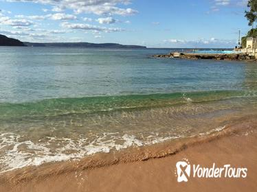 Sydney's Northern Beaches and Ku-ring-gai National Park Small-Group Tour