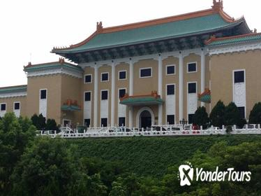 Taipei 2-Day highlight City Tour and Hot Spring experience