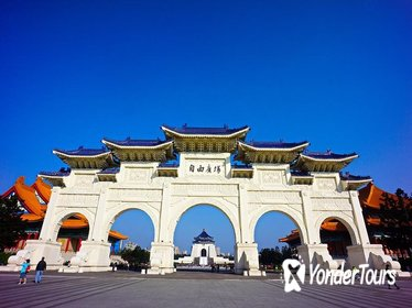 Taipei City Tour