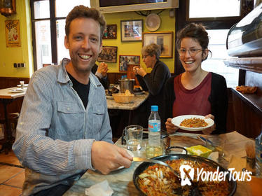 Tapas and Traditions of Barcelona Day Food Tour