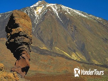 Teide National Park with Optional Cable Car