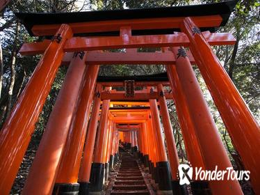 The Alternative Fushimi Inari Walking Tour