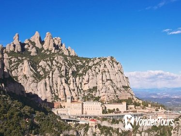The Ancient Churches of Montserrat Mountain Tour by Tebes Trail