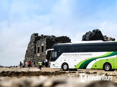 The Best of Aruba Sightseeing Tour