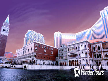 The Best of Hong Kong and Macau