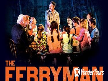 The Ferryman on Broadway