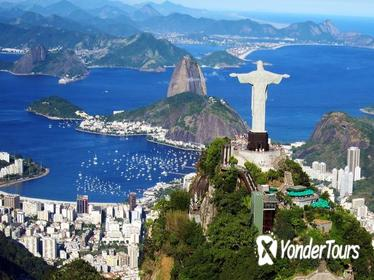The Great Rio Nature - Forest - Moutains - Lanscape - Beaches - Up to 4 People
