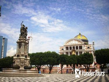 The Manaus Highlights City Tour