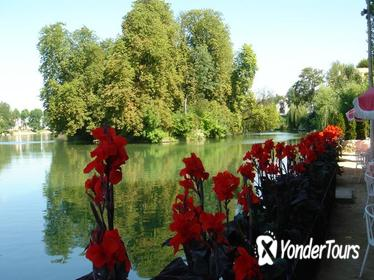 The Marne River Loop: Full Day Cruise with Lunch Included