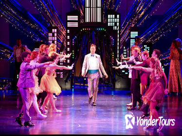 The Prom on Broadway
