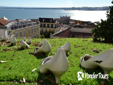 The Secrets of Lisbon's Historic Neighbourhoods