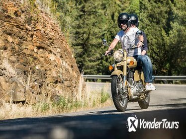 The ultimate Motorbike experience