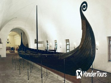 The Viking Ship Museum and Historical Museum Admission Ticket