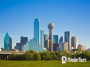 Three-Night Stay in Dallas Plus Attraction Pass and City Tour