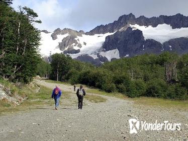 Tierra del Fuego National Park Hike and Canoe Tour