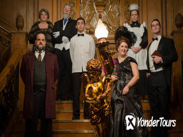 Titanic: The Artifact Exhibition Dinner Gala