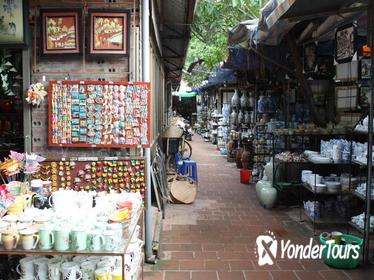 Traditional Craft Villages Private Tour from Hanoi