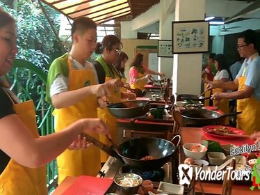 Traditional Malaysian Cooking Class