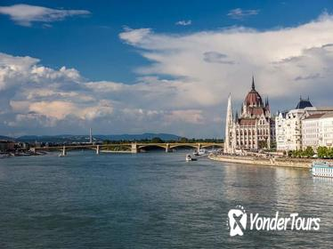 Treasures of Romania and Hungary small group tour