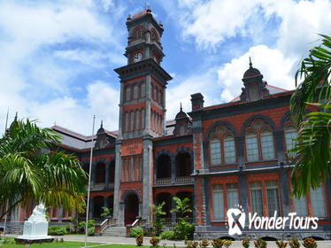 Trinidad Northern Eco-Cultural Full-Day Highlights Tour from Port of Spain