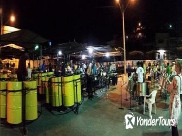 Trinidad Steelpan Yards Tour