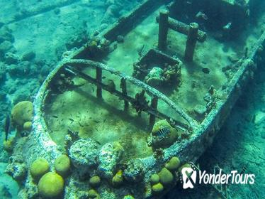 Tugboat and Reef Snorkel Tour in Curacao
