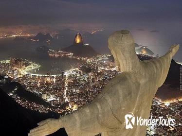 Two of Rio's Best: Christ the Redeemer and Sugar Loaf Mountain Tour