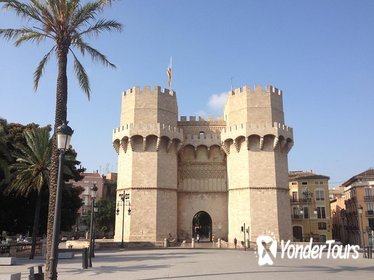 Valencia Guided City Tour