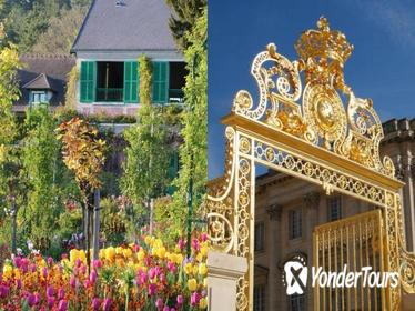 Versailles & Giverny Private Tour - Skip-the-line